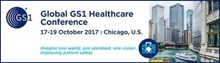 Global GS1 Healthcare Conference Sponsorship Program- Marketplace 00614141024155
