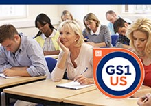 7/12/18: GS1 US Fundamentals Certificate Course - IL 00614141024766