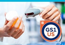 09/18/18:  GS1 Standards for DSCSA Suppliers Certificate Course