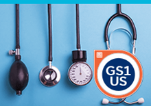 GS1 Standards for U.S. FDA UDI Online Certificate Course (1-seat)