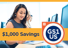 GS1 Standards for Product Data Excellence Online Certificate Course