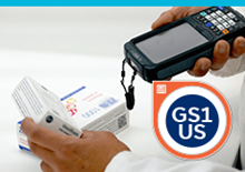 GS1 Standards for DSCSA Suppliers Online Certificate Course 00614141024230