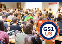10/17-10/18/18: GS1 Standards Certificate Course - IL
